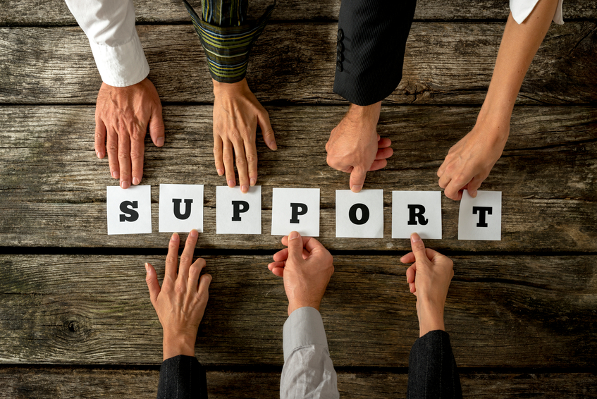 website support and maintenance outsourcing services